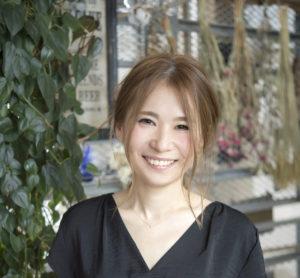 是木美菜子 コレキ ミナコ | 新宿のヘアサロン美容室ヘアーミューズリベロ「hair muse Livero」スタイリスト